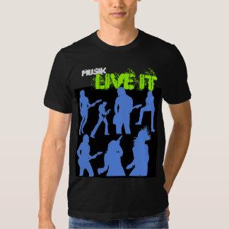 Musik T Shirts