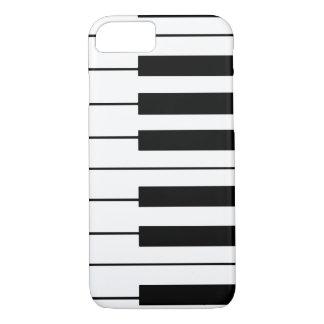 musik-themed pianonycklar