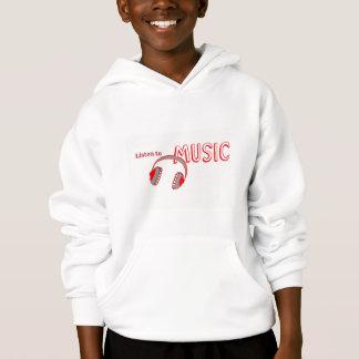 Musik Tröja