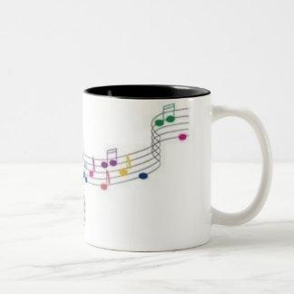 Musikalisk mugg