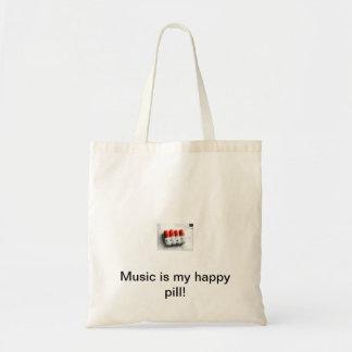 Musikbudgettoto Budget Tygkasse