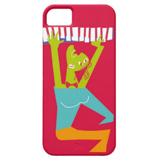 Musiker iPhone 5 Case-Mate Cases