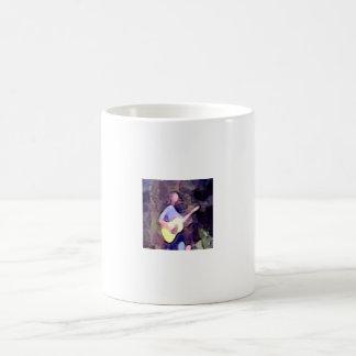 Musiker Kaffemugg