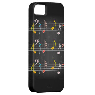Musikiphone case iPhone 5 hud