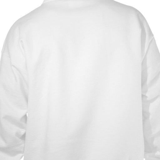 Musikmaskin Sweatshirt Med Luva