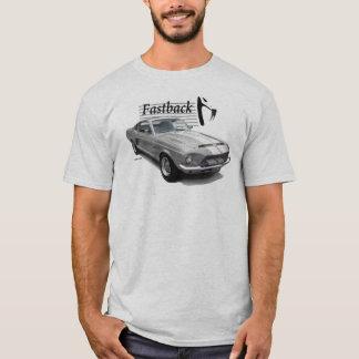 Muskel 1968 för MustangFastback 428 T Shirt
