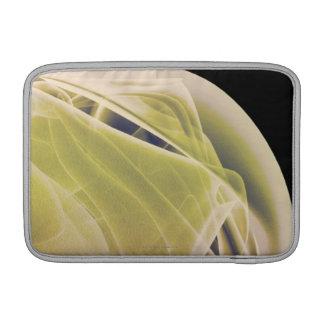 Muskler av knuffa MacBook sleeve