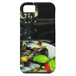 Musslor iPhone 5 Cover