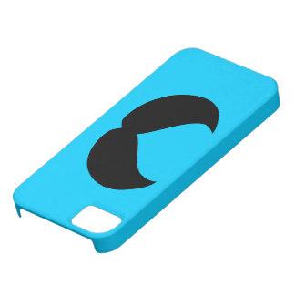 Mustache_3 iPhone 5 Case-Mate Fodral