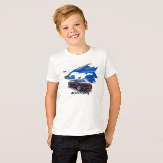 MustangCustomizerunge T-tröja T-shirt