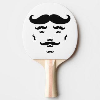 Mustasch 100% pingisracket