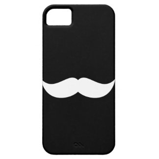 Mustasch Barely There iPhone 5 Fodral