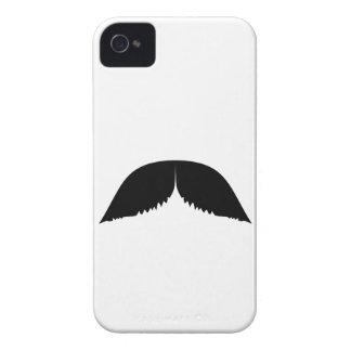 Mustasch Case-Mate iPhone 4 Case