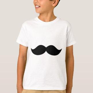 Mustasch eller moustache för STASH MOUSTASH T Shirts