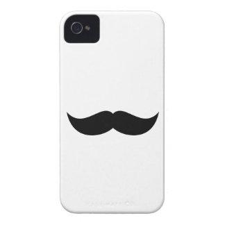 Mustasch iPhone 4 Cases