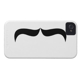 Mustasch iPhone 4 Cover