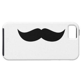 Mustasch iPhone 5 Fodral