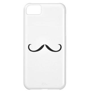 Mustasch iPhone 5C Fodral
