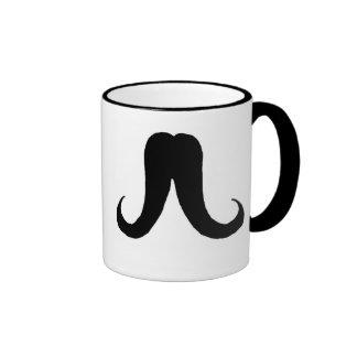 Mustasch Muggar