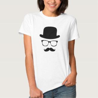 Mustasch Tee Shirt