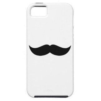 Mustasch Tough iPhone 5 Fodral