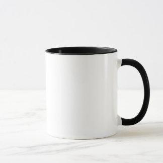Mustaschkaffemugg Mugg