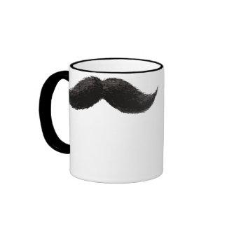 Mustaschkaffemugg Ringer Mugg