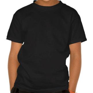 MustaschSmiley anpassadebakgrundsfärg Tee Shirts