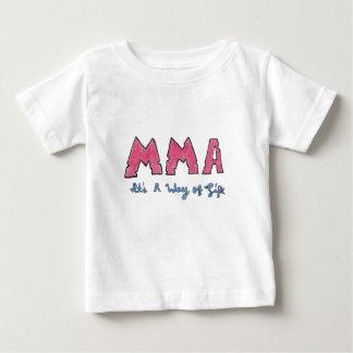Muttahida Majlis-E-Amal är det en livsföring T-shirt