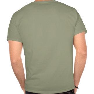 Muvärlden turnerar skjortan t-shirts