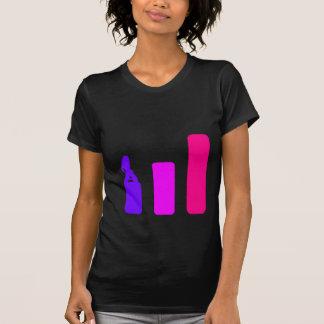 Muzik audio t shirts
