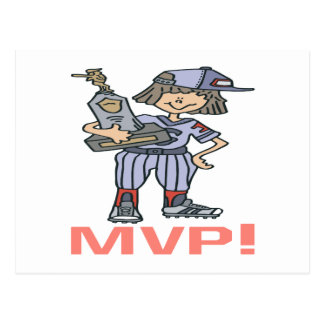 MVP VYKORT