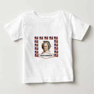 mw-frihet kvadrerar t shirt