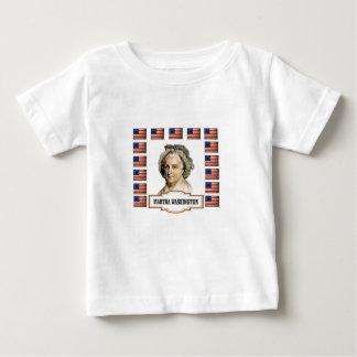 mw-frihet kvadrerar t-shirts