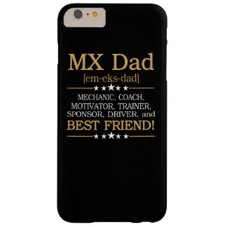 MX-PAPPA BARELY THERE iPhone 6 PLUS FODRAL