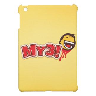 My3! Spelar iPad Mini Skal