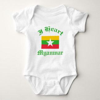 myanmar design t shirts