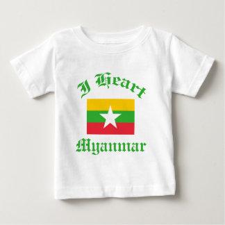 myanmar design tshirts