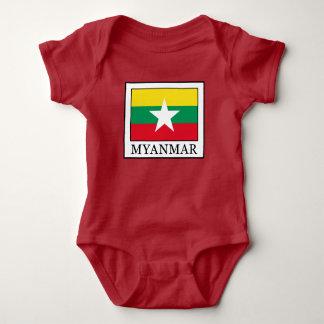 Myanmar T-shirts