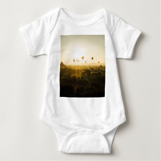 Myanmar Tee Shirts