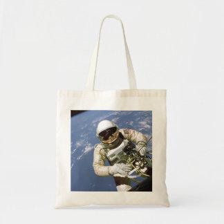 Mycket den första U.S.-spacewalken - Juni 3rd, Tygkasse