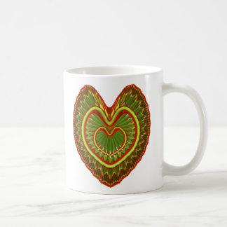 Mycket kärlek kaffemugg
