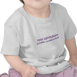 MYCKET LITEN GENTLEMAN (under konstruktion): T-shirt