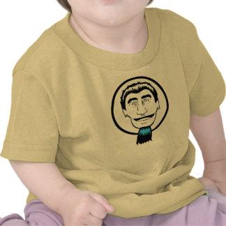 Mycket liten klassiker tröjor