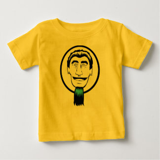 Mycket liten klassiker tee shirt