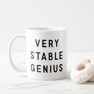 Mycket stabilt snille kaffemugg