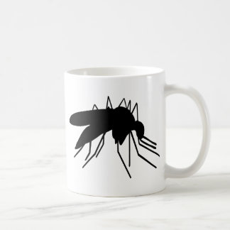 Mygga Kaffemugg