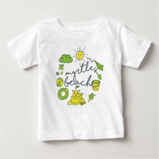 Myrtle Beach skrivar T Shirts