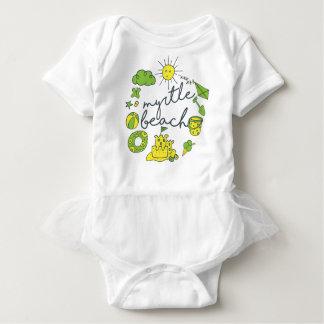 Myrtle Beach skrivar Tee Shirt