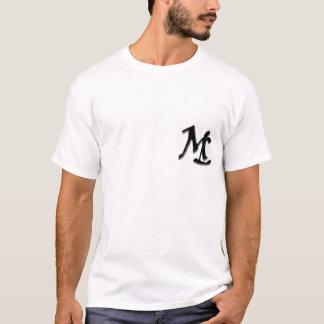Myspace lade t shirt